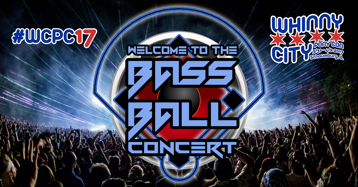 The Bass Ball Concert